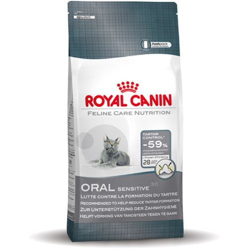 Royal Canin Oral care 400gr