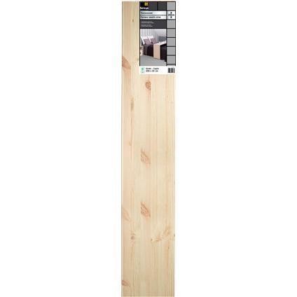 Sencys timmerpaneel grenen 28mm 235 x 60cm