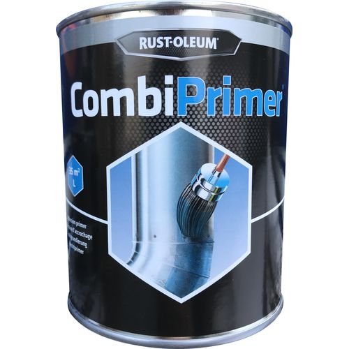 Primer d'accrochage Rust-oleum CombiPrimer® 750ml