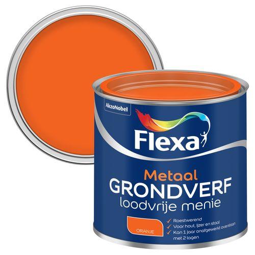 Flexa loodvrije menie 250 ml