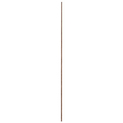 Glaslat hardhout 17x28mm 270cm