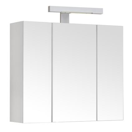 Armoire Allibert 'Piano' blanc 60 cm