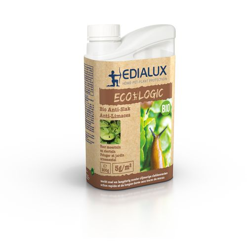 "Anti-limaces Edialux ""Arionex"" 800 gr"