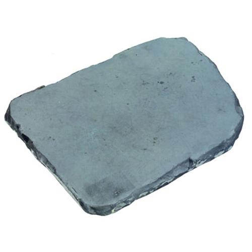 Pas japonais Penez Herman pierre bleue