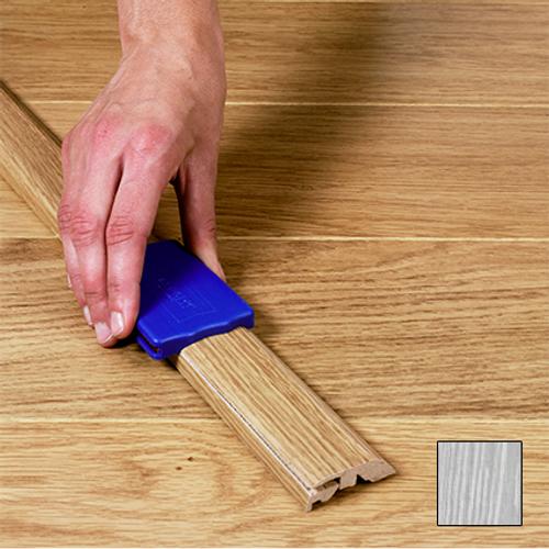 Quick-Step Incizo-profiel 'Classic' witte eik gebleekt 4,8 cm