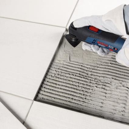 Bosch invalzaagblad hardhout 32x40mm