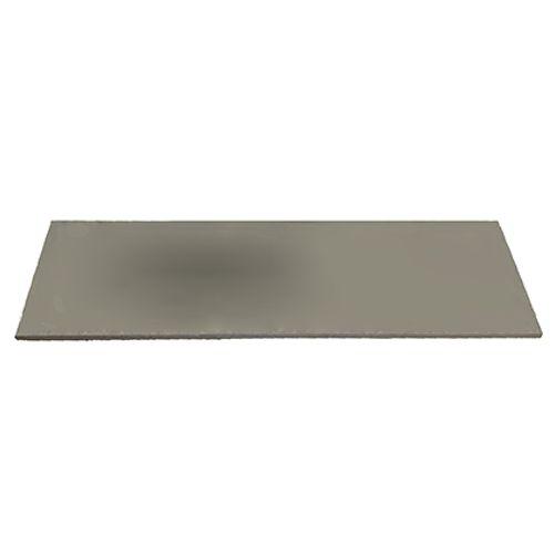 Penez Herman plaat 192 x 50 x 3,5 cm grijs