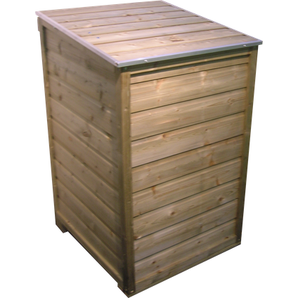 Lutrabox containerkast 240L