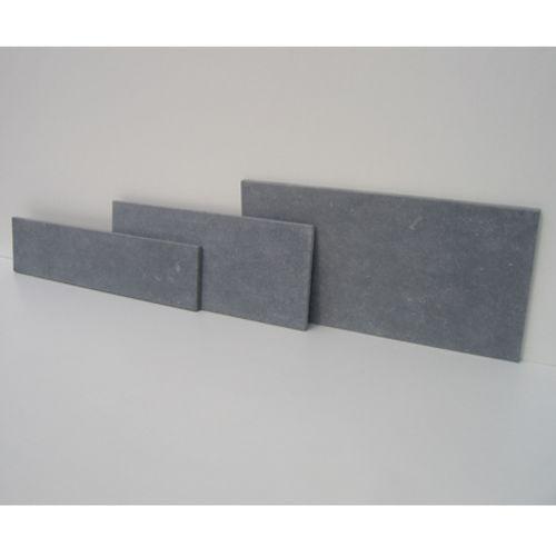 Soubassement Vasp pierre bleue 100 x 30 x 3 cm