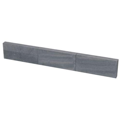 Bordure Vasp pierre bleue 100 x 15 x 5 cm