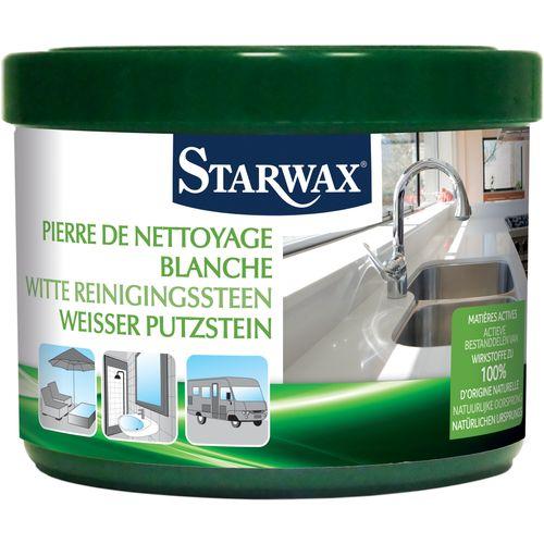 Pierre de nettoyage Soluvert 'Ecologique' 375 g