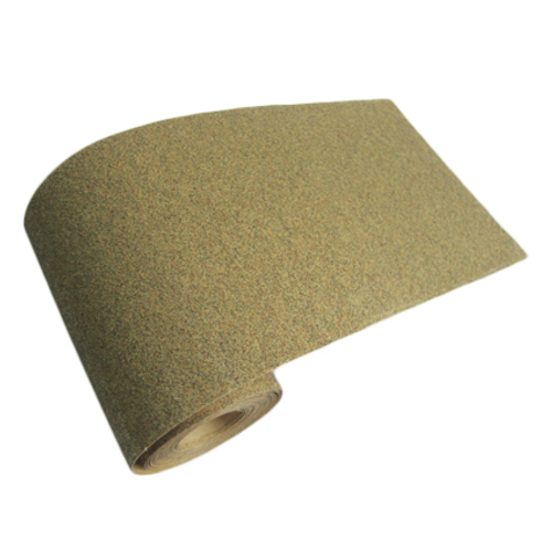 Papier abrasif Sencys grain 80 5 m