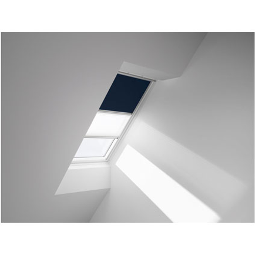 Velux manuele Duo gordijn '2 in 1' 'DFD U04 0001'