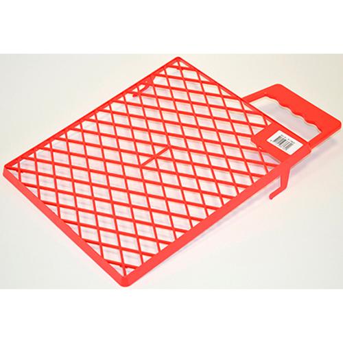 Verfrooster plastic 25cm