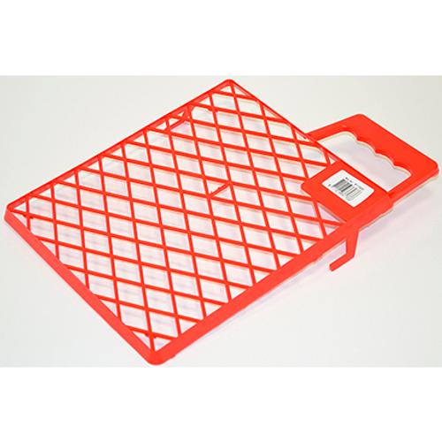 Verfrooster plastic 18cm