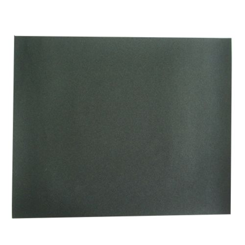 Sencys 5 vellen schuurpapier
