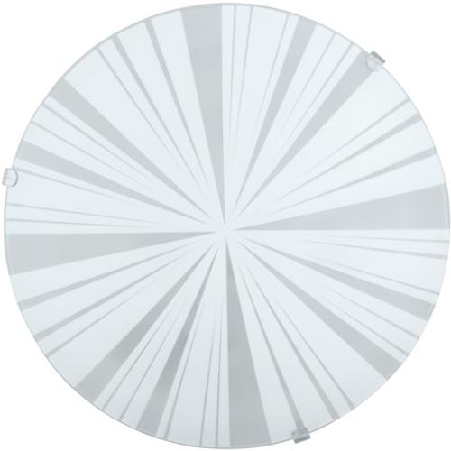 Eglo wand- en plafondlamp mars 1