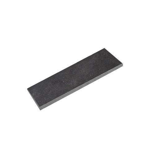 Sierplint Jamaica zwart 8x33cm