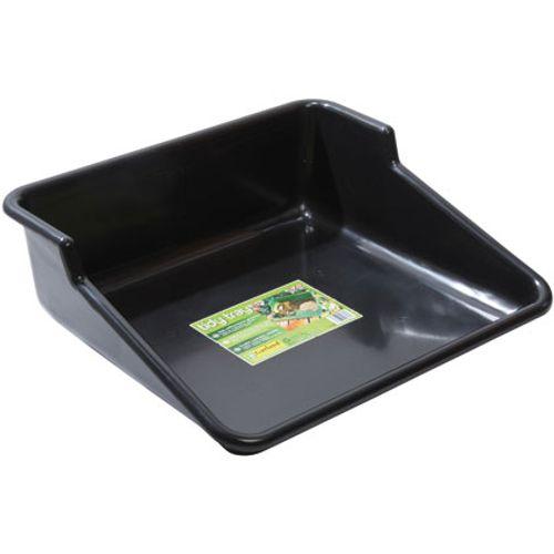 ACD oppotbak Tidy Tray zwart 61x55cm