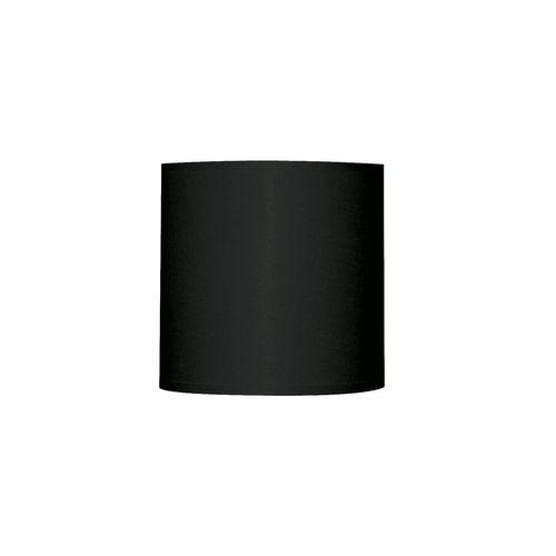 Corep lampenkap katoen zwart Ø20cm