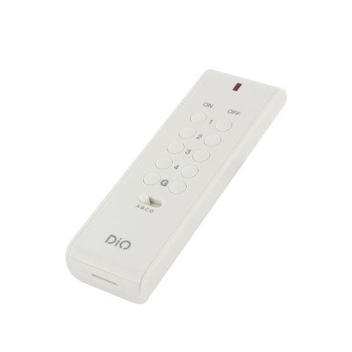 DiO 1.0 afstandsbediening 16-kanalen + 12 timers