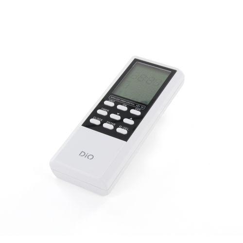 DiO 1.0 sleutelhangerafstandsbediening 1 kanaal