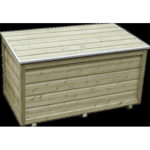 Lutrabox opbergbox 120cm
