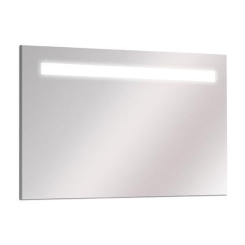 Allibert spiegel met fluo verlichting 120cm
