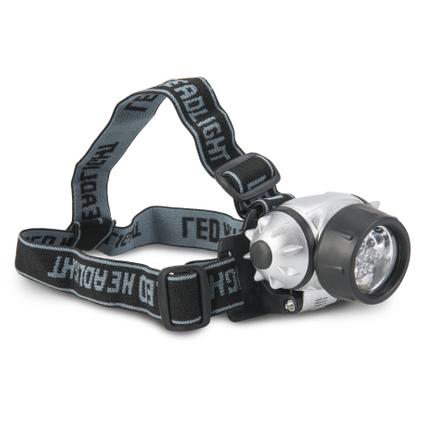 Busters hoofdlamp 'LG2410' LED