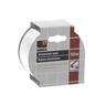 Sencys kleefband aluminium 50m 50mm