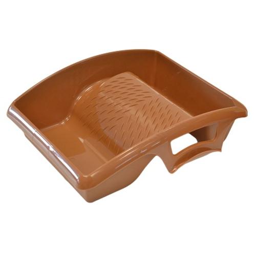 Tray Easytouch brun grand