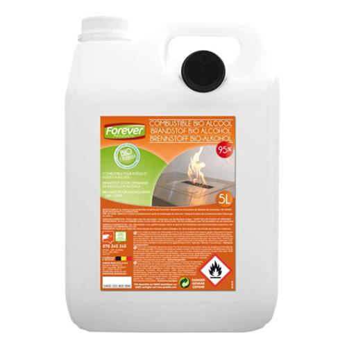 Forever bio-ethanol 5L