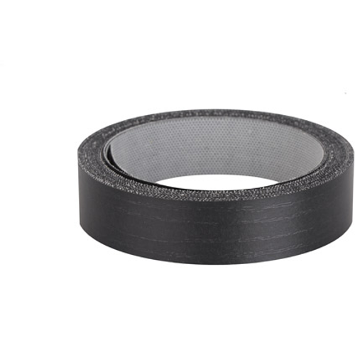 Couvre-chant Nordlinger mélaminé adhésif 5 m x 23 mm noir frêne