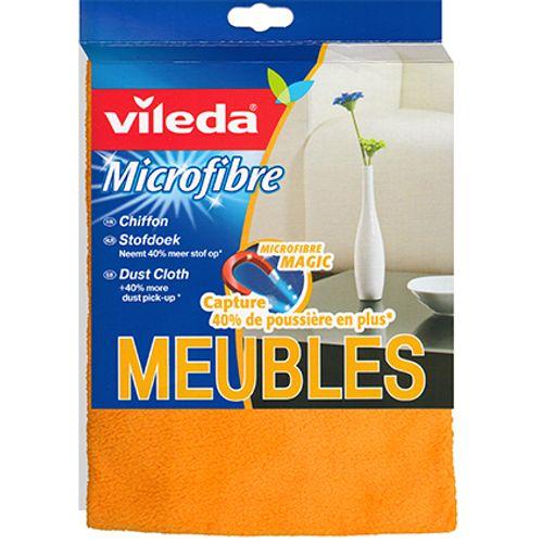 Lavette Vileda 'Microfibre' meubles