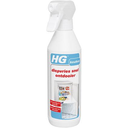 Dégivrant pour congélateur HG 500 ml
