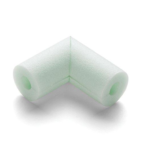 Climasnap hoekisolatie voor buis 28 mm