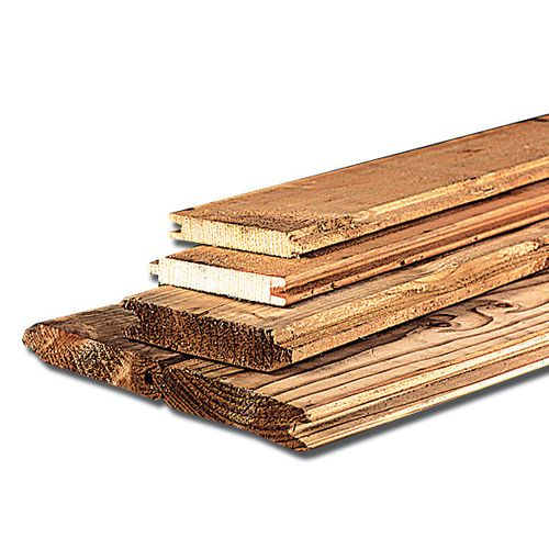 Lame superposable en bois 2 m x 14,5 cm x 20 mm