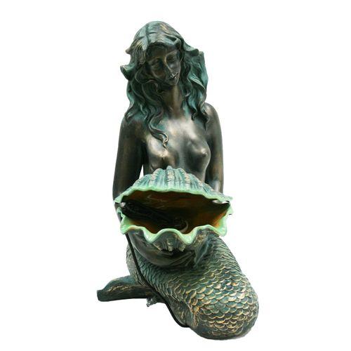 Ubbink waterfontein 'Acqua Arte Oslo' zonder bassin