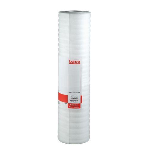 Baseline ondervloer 15m²