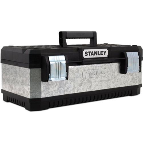 Boîte à outils Stanley gris/noir 50 cm