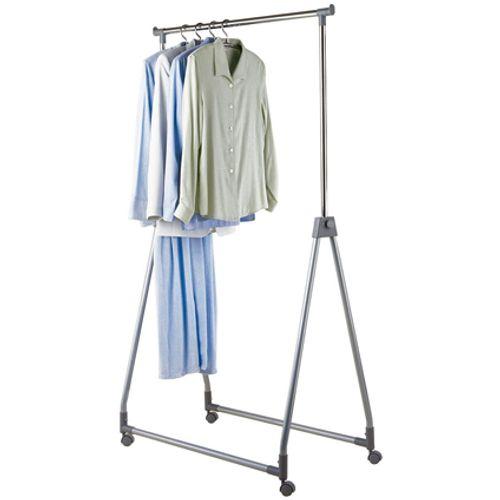 Portant pour vêtements Wenko pliable