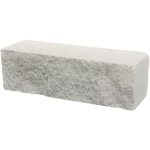 Decor splitsteen noors wit 29 x 9cm