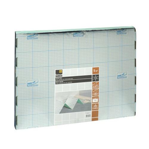 Sencys ondervloer Comfort 5m²
