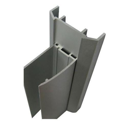 Kit écrans de douche Schulte chromé 14 cm