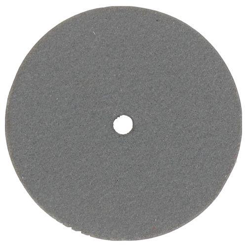 Disque de polissage Dremel 425JA 22,5 mm - 4 pièces
