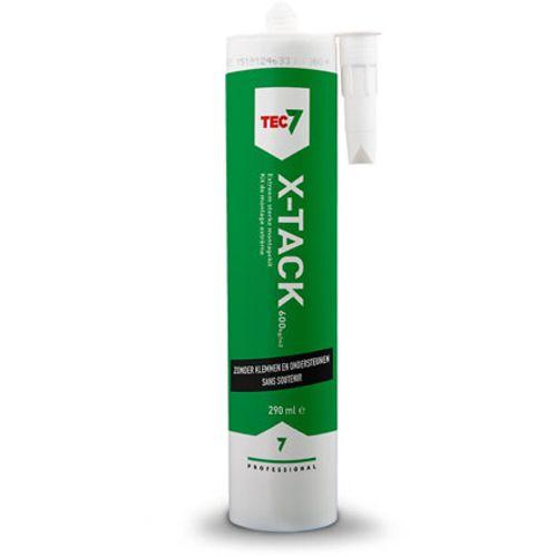 'X-Tack7' wit 290ml