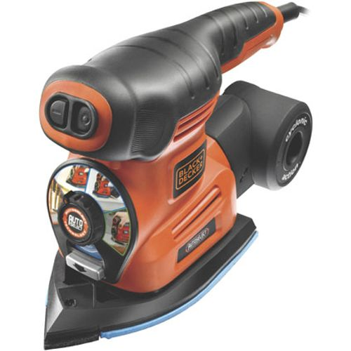 Black + Decker multischuurmachine 'KA280' 220 W