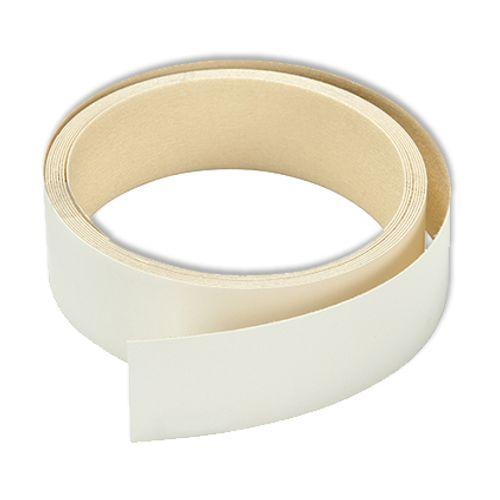 Sencys kantenband wit 5mx20mm