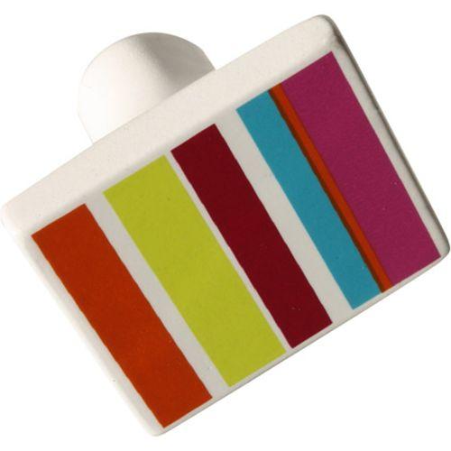 Bouton de porte Linea Bertomani '9622.36.42' multicolor