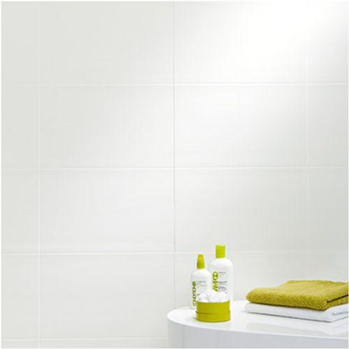 Dumaplast wand en plafondbekleding Dumalock glanzend wit 2,4 m²